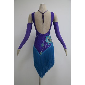 Competition dance costumes for girls