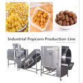 Popcorn for popcorn machine for industrial use