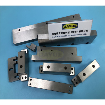 Surface Grinding mould parts measuring fixture and jig