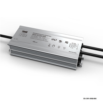 480Vac 150W High Voltage LED Driver