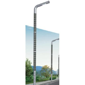 Flexible Solar Street Light