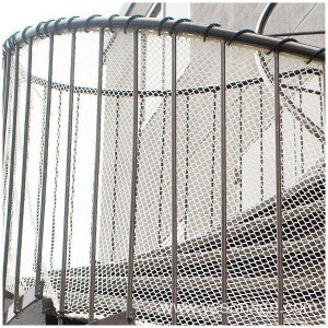 Polyester/Nylon Safety Net