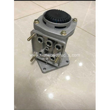 SCANIA foot brake valves