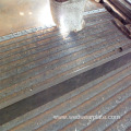 structural chromium carbide overlay steel sheet