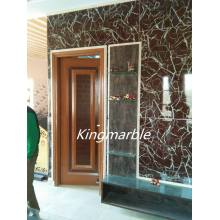 High Quality Waterproof UV Board PVC Marble Board