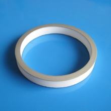 Advanced Metallised Ceramic Rings For Electrical Components