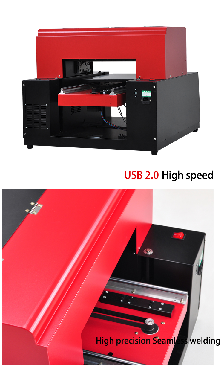 T -Shirt Printing Machine
