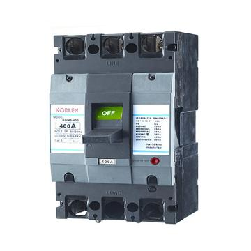 High Quality 600V Moulded Case Circuit Breaker CB
