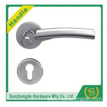 SZD SLH-025SS Hand Made Classical Design Marine Stainless Steel Pipe Refrigerator Door Handle