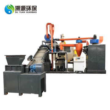 Big Capacity Pcb Printed Circuit Board Recycling Machinery