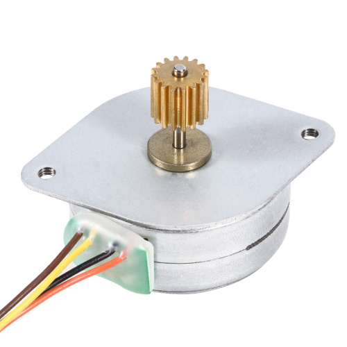 35BY212-018 Permanent Magnet Stepper Motor - MAINTEX