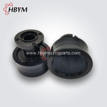6 Inch Schwing Concrete Pump Delivery Rubber Piston