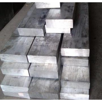 Aluminium extrusion flat bar 7050 T6