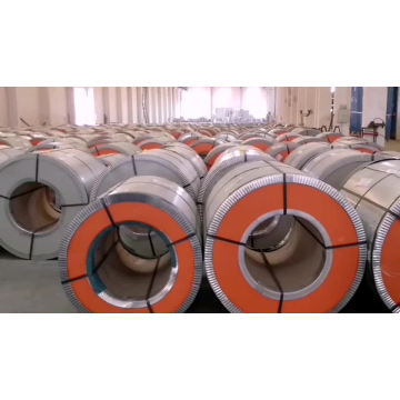 Prime prepainted steel coil colored coil