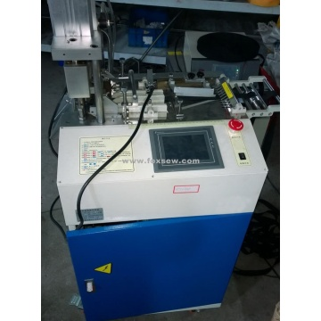 Multi-Function Ultrasonic Cutting and Hole Punching Machine