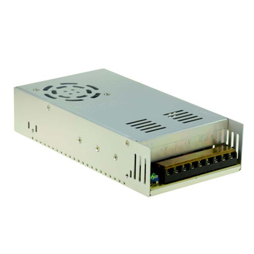 24V 15A 360W Metal Case Power Supply