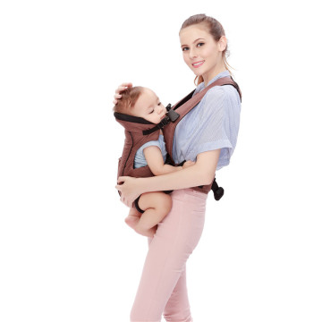 Newborn To Toddler Baby Carrier