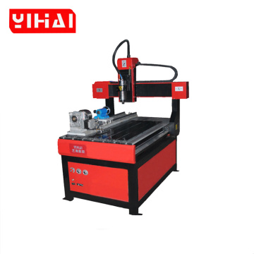 Small CNC Stone Carving Machine