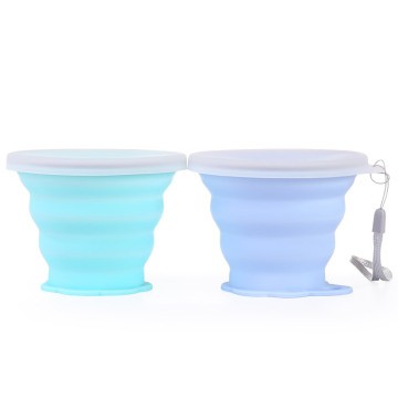 Reusable Mug Reusable Coffee Cup Best Collapsible Cup Cheap Wholesale cheap