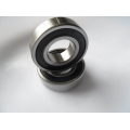 Single Row Deep Groove Ball Bearing (61804)