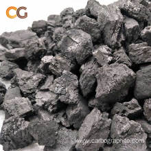 Metallurgical Semi coke for blast furnace