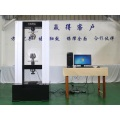 WDW-50 Tensile Strength Testing Machine