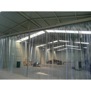 PVC Curtain pvc rolls for cold room