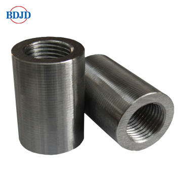 Rebar Connecting Sleeve Specification