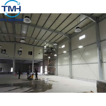 Steel Structure Warehouse Workshop Plant Building