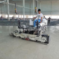Hydraulic concrete laser screed machine self leveling screed