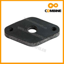 Combine Harvester Rubber Paddle 3346