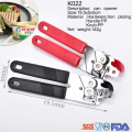 Black Stainless Steel Can Opener