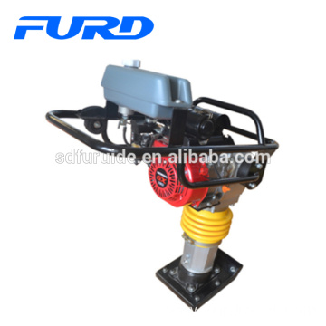Factory Sell Portable Tamping Rammer For Road (FYCH-80)