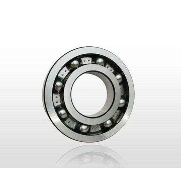 6205 Single Row Deep Groove Ball Bearing