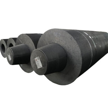 High Carbon UHP 400 Graphite Electrode Price