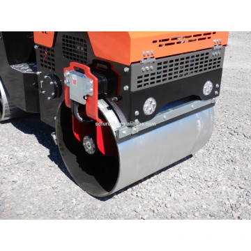 Mini Driving Type Vibratory Road Rollers Mini Driving Type Vibratory Road Rollers FYL-860