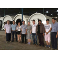 profitable used tyre pyrolysis machinery