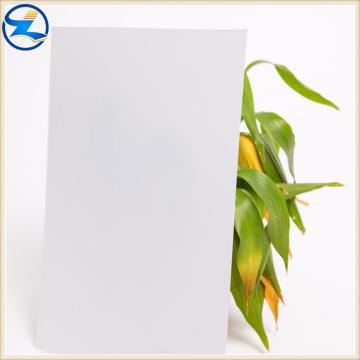 colorful pvc sheet films for food packing