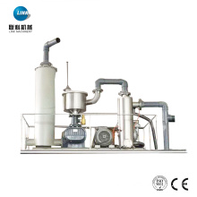Textile Dyeing Finish Wet Processing Vacuum Suction Machine
