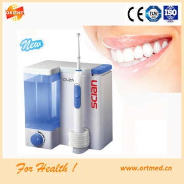 digital oral water flosser with CE ISO FDA