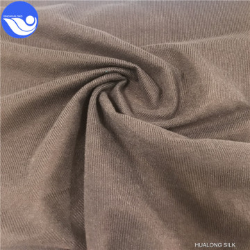 loop velvet fabric velvet with one side brushed