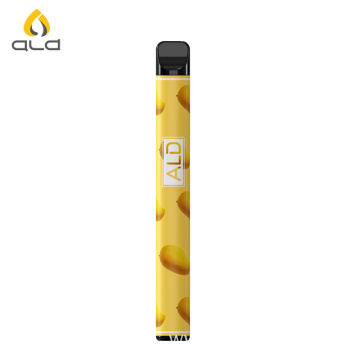Eco-Friendly 3.5ml Huge E-Liquid Capacity Vape Pen