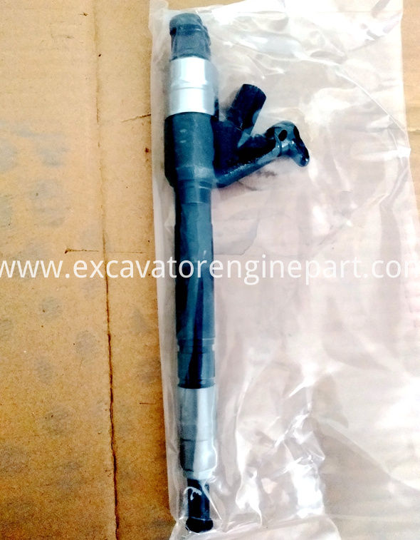 Diesel Injector 095000 6791 095000 5951 095000 679 For Common Rail Injector D28 001 801 C Nozzle Dlla155p964