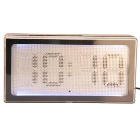 Simple Style Big Digital Desk Clock