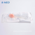 Medical disposable silicone laryngeal mask airway