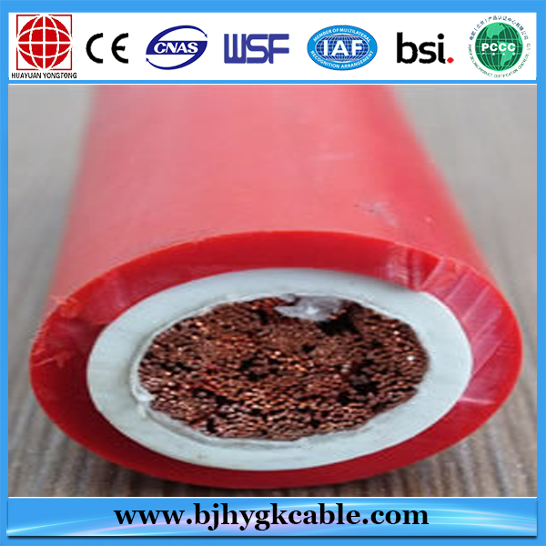 SINGLE CORE EPR INSULATED CABLE
