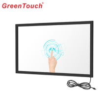 Multi Point 22 Inch Infrared Touch Screen