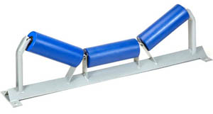 Professional Manufactures Conveyor Rolls Spare Parts