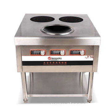 Cooktops Electrical Induction Cooker