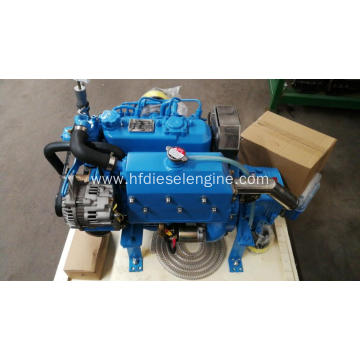 HF-3M78 Inboard Boat Motors Ship Diesel Marine Engines